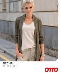 ОТТО весна-лето 2017 by avendro - fashion dreams & lifestyle - issuu