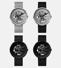 Механические <b>часы Xiaomi CIGA Design</b> Mechanical Watch Jia My ...