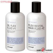 <b>Крем</b>-<b>фиксатор для волос</b> #2 <b>Concept</b> Top Secret   интернет ...