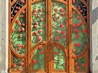 Architectural decor elements and details / Элементы ...