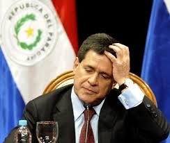 Horacio Cartes es Llamado a Juicio Politico para el mes de Enero
