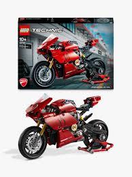 <b>LEGO Technic</b> 42107 <b>Ducati Panigale</b> V4 R at John Lewis & Partners
