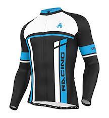 and <b>Winter</b> Cycling Set Bundle <b>Bib</b> Tights Long Sleeve Men's Urban ...