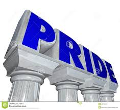 Image result for pride emotion