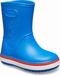 <b>Резиновые сапоги</b> для мальчиков Crocs (Крокс) - купить <b>детские</b> ...