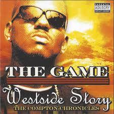 The Game - <b>Westside</b> Story The <b>Compton</b> Chronicles (2005, CD ...