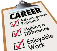self branding professionalism career focused career checklist priorities goals objectives in work profession