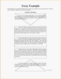 13 example of a college essay loan application form example of a college essay