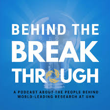 Behind the Breakthrough