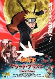Naruto Shippuuden – 05 – Blood Prison