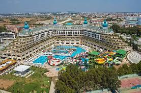 <b>Crystal Sunset Luxury Resort</b> & Spa - All Inclusive, Manavgat Ilcesi ...