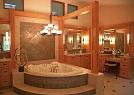 luxury bathroom decor rustic mirror
