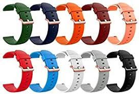 RZY fashion <b>watch</b> chain 22MM For <b>Xiaomi Watch Color</b> Smart ...