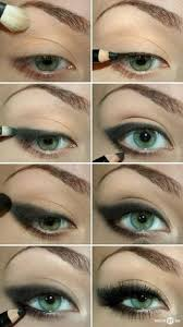 here we have 10 amazing night eye makeup tutorials for you that will make you look dazzling and bring your eyes to the center light makeup