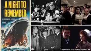 Five Titanic myths spread by films - BBC News