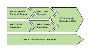 academis • pert diagramspert diagrams
