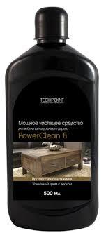 "<b>Чистящее средство Techpoint</b> ""Powerclean 8"", для мебели из ..."