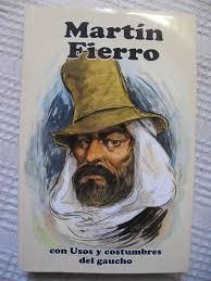 Martín Fierro Didáctico Con Usos Y Costumbres Del Gaucho - martin-fierro-didactico-con-usos-y-costumbres-del-gaucho-13558-MLA140388610_3760-F