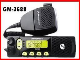 Jual Rig Motorola GM-3688 Pusat Jual Radio Rig Motorola GM 3688 Harga Murah
