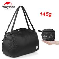 <b>Naturehike</b> Folding 20D Silicon Waterproof <b>Bag Travel Bags</b> ...