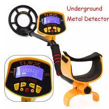 New High Quality <b>MD</b>-<b>3010II Underground</b> Sensitive Type <b>Metal</b> ...