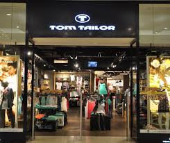 Edgars deploys in-store digital media at <b>new Tom Tailor</b> store ...