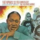 Memphis Heat album by Memphis Slim
