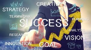 the 1 trait that can determine success or failure in your businessman success