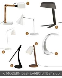 symmetry office poise mini desktop led task light poise mini a compact lamp with a light strip that swings up and pivots left and right to light u bandero office desk 100