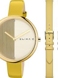 Купить <b>часы Elixa</b> в , каталог и цены на наручные <b>часы Эликса</b>