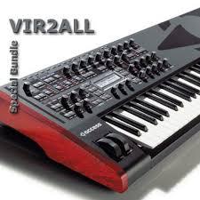 VIR2ALL - Special <b>Bundle</b> - (Access <b>Virus</b> B/C/TI/TI Snow/TI2/TDM)