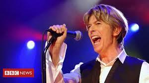 <b>David Bowie</b> dies of cancer aged 69 - BBC News