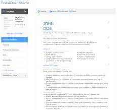 resume buikder resume buikder 3021