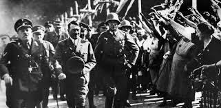 "「1934, hitler selected as ""Führer""」の画像検索結果"