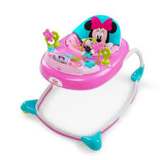 <b>Disney Baby Minnie</b> Mouse PeekABoo Walker - Pink : Target