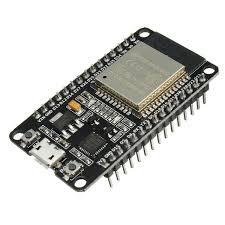 <b>ESP32 Development Board</b> (<b>WIFI</b> - <b>Bluetooth</b>) – Future Electronics ...