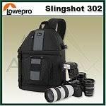 <b>Lowepro SlingShot 302 AW</b> Camera Sling Bag - Dealmoon