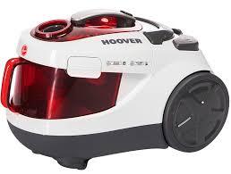 Бытовой <b>пылесос</b> Hoover <b>Hoover HYP1610 019 пылесос</b>, красный