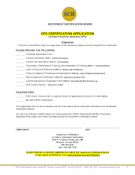 10 Best Images Of On The Job Training Certificate On Job