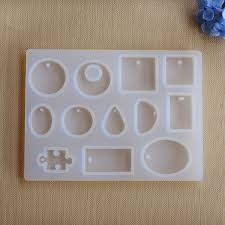 2019 Resin Molds <b>SNASAN</b> Pendant <b>Silicone Mold</b> Resin Moulds ...