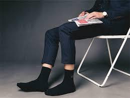 <b>Pier Polo New</b> Fashion Men's Dress Gift Socks Cotton Socks ...