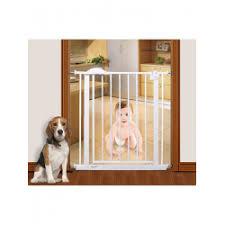 Отзывы о <b>Барьер</b>-калитка для дверного проема <b>Baby</b> Safe