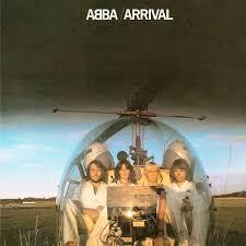 Виниловая пластинка Abba - <b>Arrival</b> (POLS 272) купить