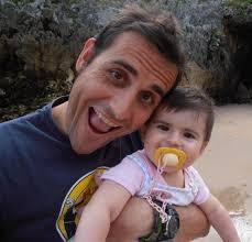 Aitor Urrutia y su hija Laia - Aitor_Urrutia_y_Laia