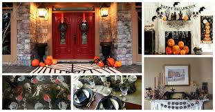 halloween decorations home decor  awesome halloween home decor ideas to get you inspired top dreamer wi