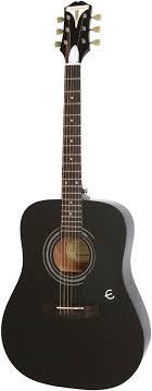 <b>Акустическая гитара Epiphone</b> PRO-1 Acoustic С металлическими ...
