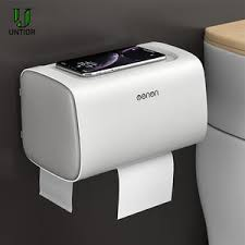 Переносные <b>держатели</b> для <b>туалетной бумаги</b>