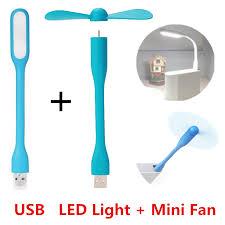 <b>Xiaomi Mijia</b> Flexible <b>Mini</b> USB LED Light Reading Lamp Notebook ...