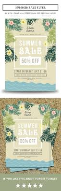 best ideas about flyer printing flyer template summer flyer