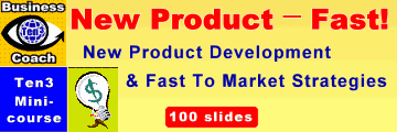 new product development npd   inventing developing and